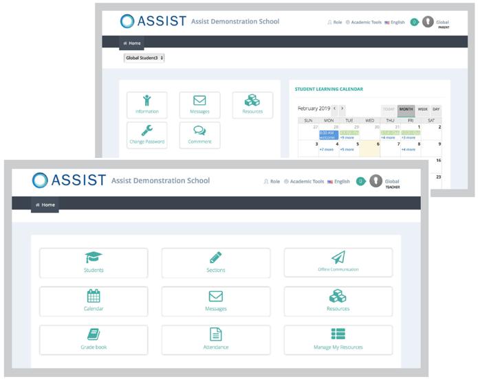 Online Education Management System, ASSIST Platform, Online Learning, ADVANTAGES Digital Learning Solutions
