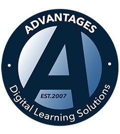 ADVANTAGES Digital Learning Solution, Best Online K-12 School, Online Learning, Online Courses