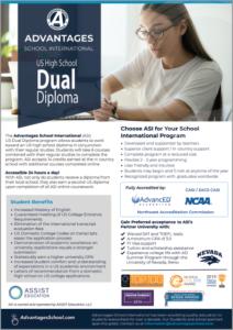 Dual Diploma