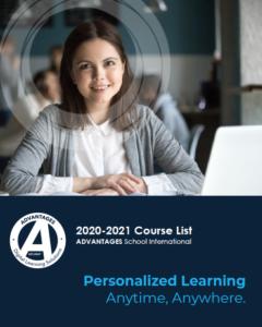 Online Education Advantages
